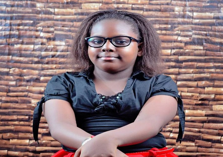 Meet The 10 Year Old Nigerian Currently Teaching In A UK