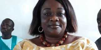Joyce Adwoa Akoh Dei