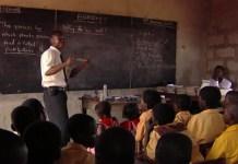 GES Teacher