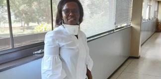 Professor Dorothy Yeboah-Manu