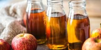 apple cider vinegar image via fsa.ie