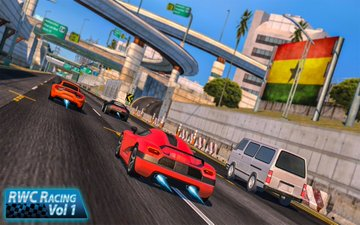 Dynasto Afedo: The Game Developer Who Made The Ghananian Car Racing Game