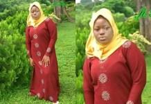 The late Barakat Bello