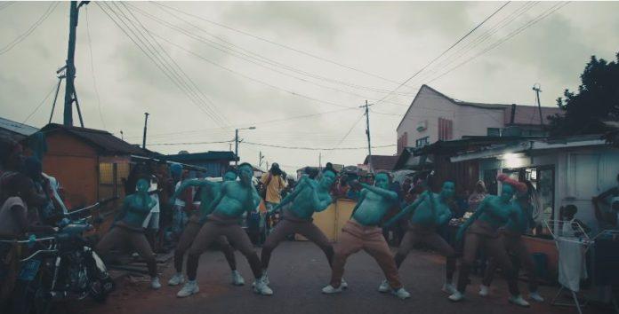 Dancegod Lloyd Beyonce Already video