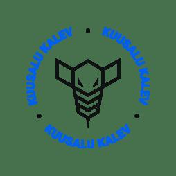 Kuusalu Kalevi uus logo