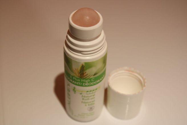 Aubrey looduslik deodorant