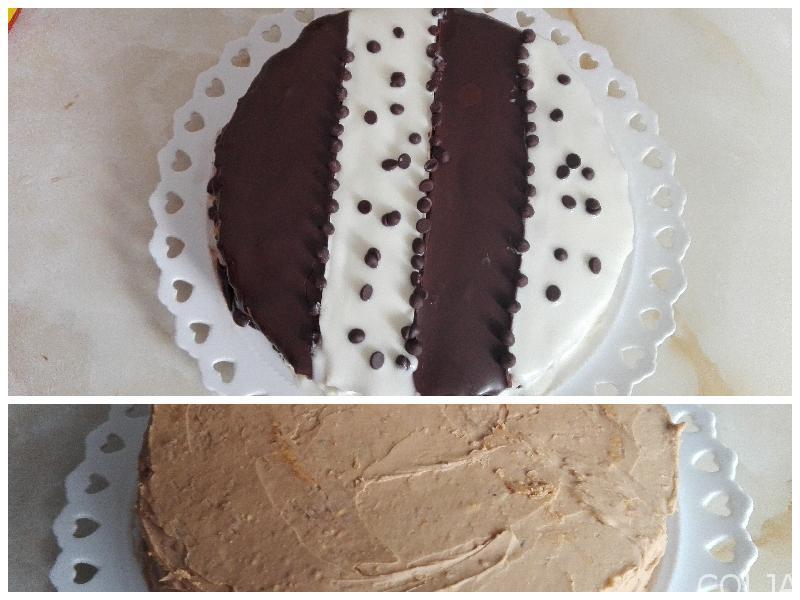 kolaž minjon torte