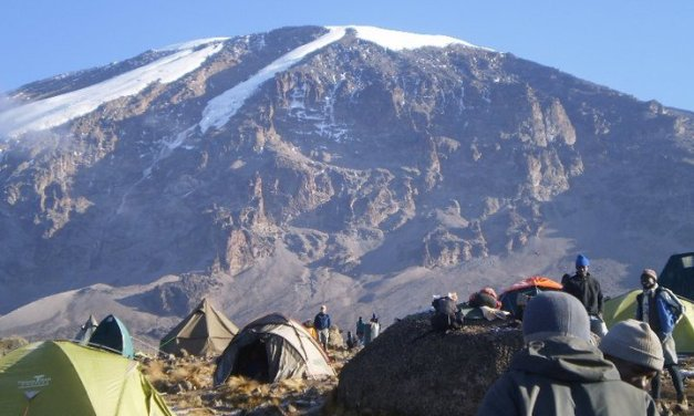 9 Day Kilimanjaro Trekking , Northern Circuit
