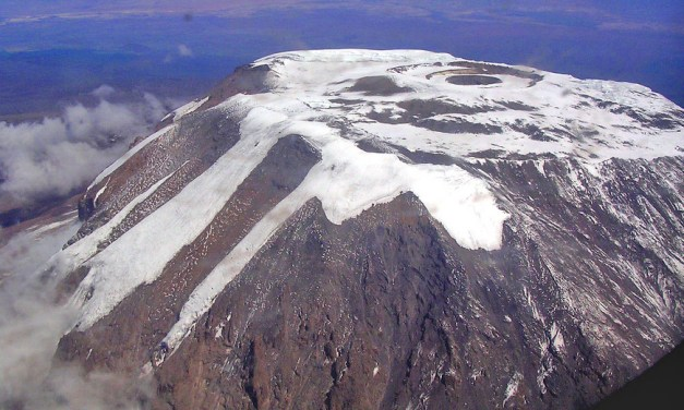 7 Day Kilimanjaro Climb via Machame Route