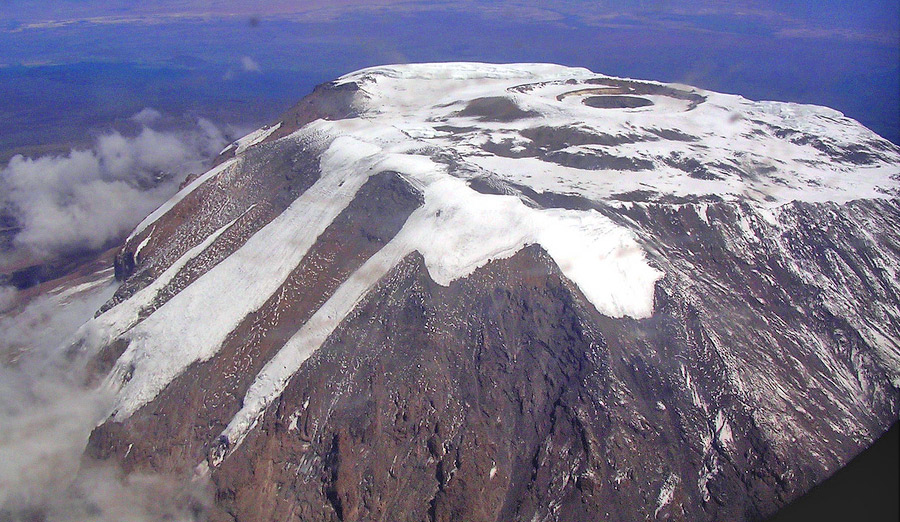 7 Day Kilimanjaro Climb via Machame Route