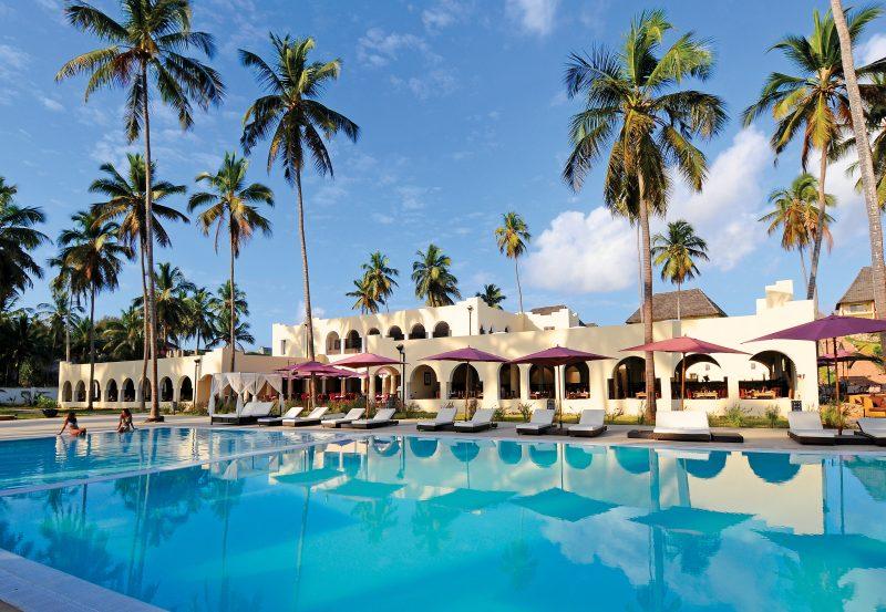 6 Day Holiday in Zanzibar