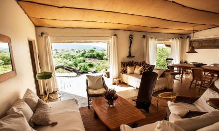 8 Day Luxury Adventure in Serengeti and Ngorongoro Crater