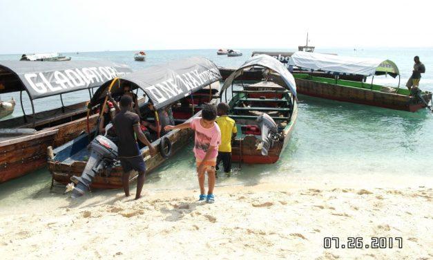 6 Day Zanzibar Beach Budget Holiday