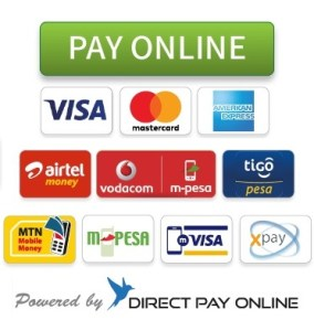 Pay Online via Direct Pay