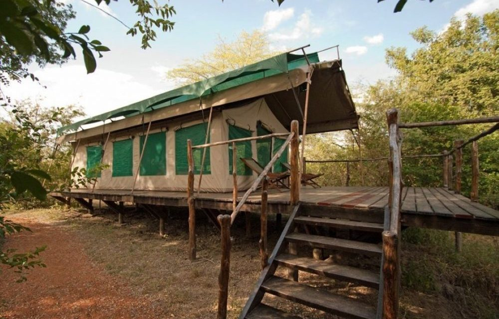 4Days/3Nights Budget Safari