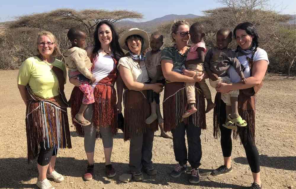 14 Day Cultural Program Tanzania