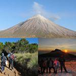 6 days Ngorongoro – Climb Lengai