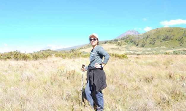 5 Day Walking in Oldoinyo Lengai