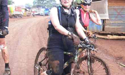 West Kilimanjaro Cycling Safari