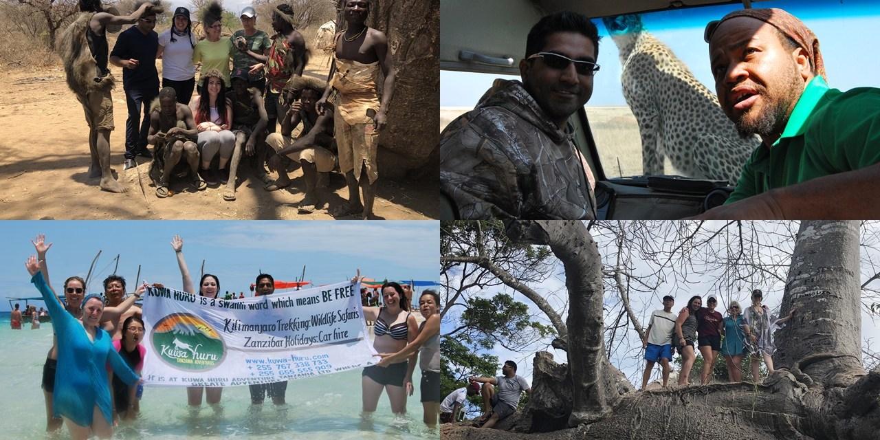 14 Days Serengeti – Ngororngoro and Zanzibar