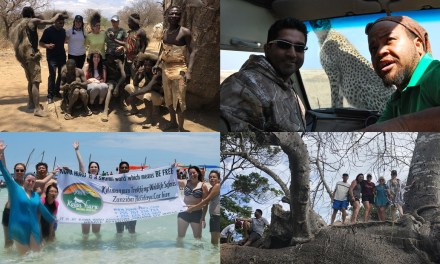 14 Days Serengeti – Ngorongoro and Zanzibar