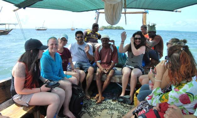 13 Days Safari to Serengeti Tarangire and Zanzibar