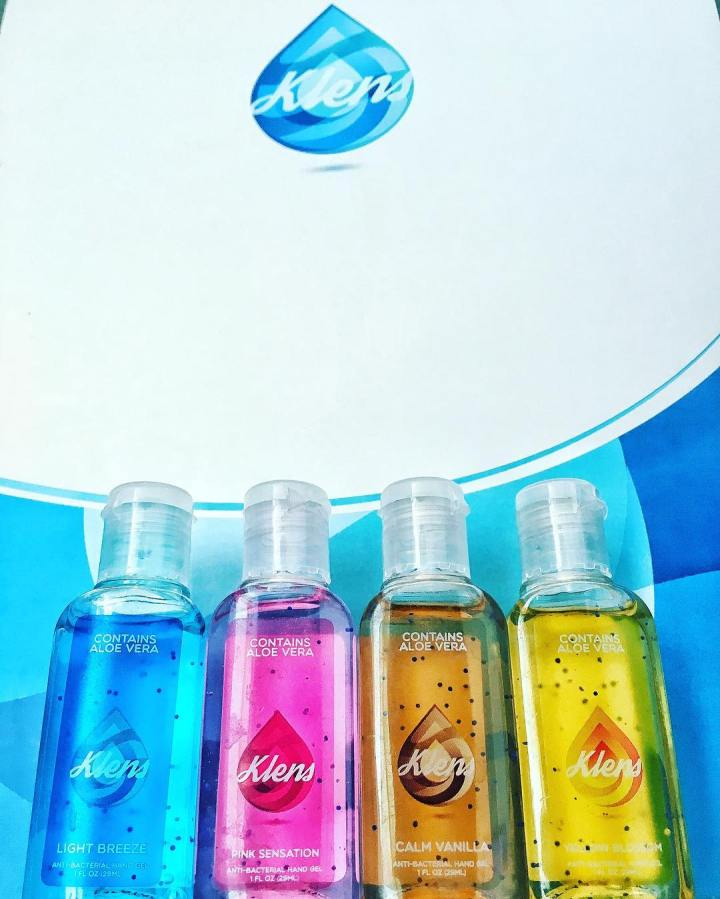 Klens Hygiene Products