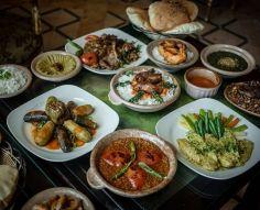 Restaurant Abou El Sid🇪🇬🍲🍹🍝🍛🍤🍗مطعم أبو السيد