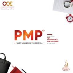 PMP – Project Management Professional
