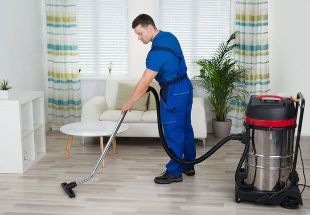 شركة تنظيف مبارك الكبير