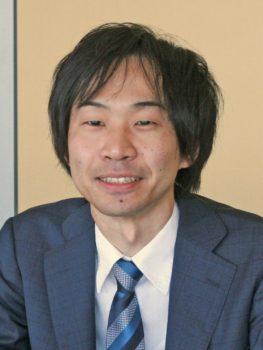 磯部武志さん「情報の架け橋として、関西のベンチャーを盛り上げる」