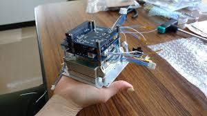 人工衛星が1,000万円で手に入るらしい。