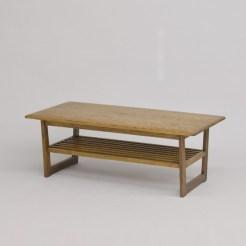 シンフォニー 110 カフェテーブル・ダーク