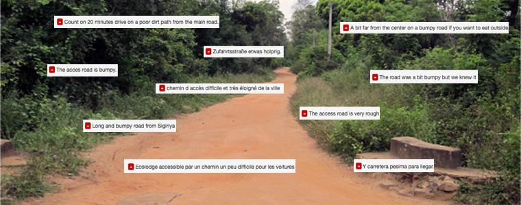 Damn Kuwera Bumpy Road Eco Lodge Close To Sigiriya