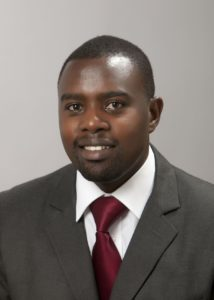 Paul Ndunda, MD