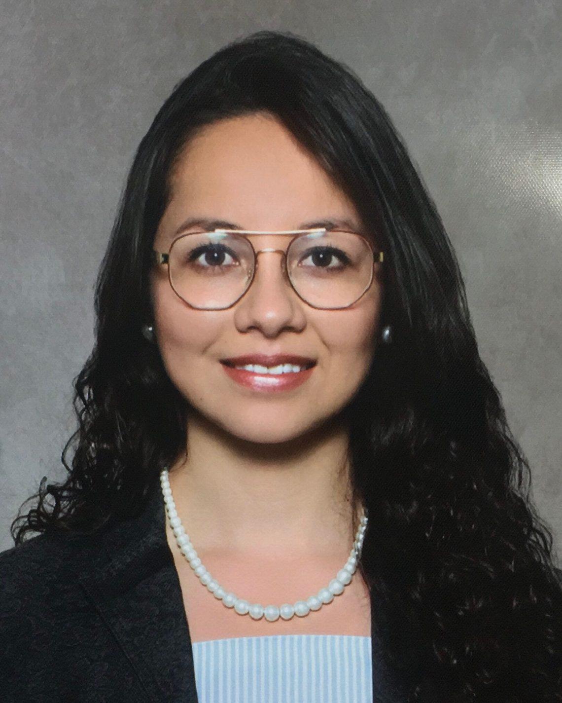 Fernanda Villavicencio