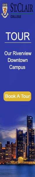Tour #1 1