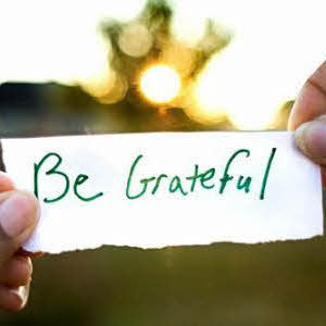 Hidup Seperti Keluarga Daud yang Bekerja untuk Bersyukur