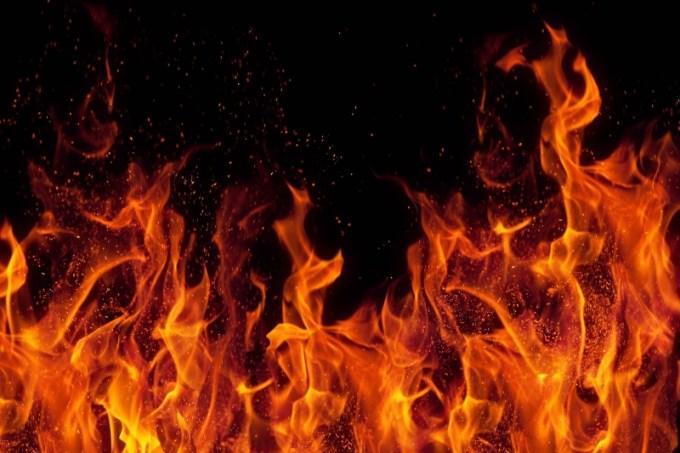 Jenis Phobia Api