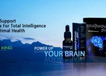 Jual Brainking Plus