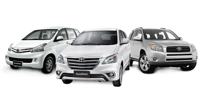 Layanan Jasa Rental Mobil Cirebon