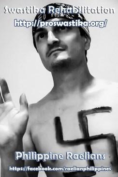 Swastika rehabilitation - Proswastika.org