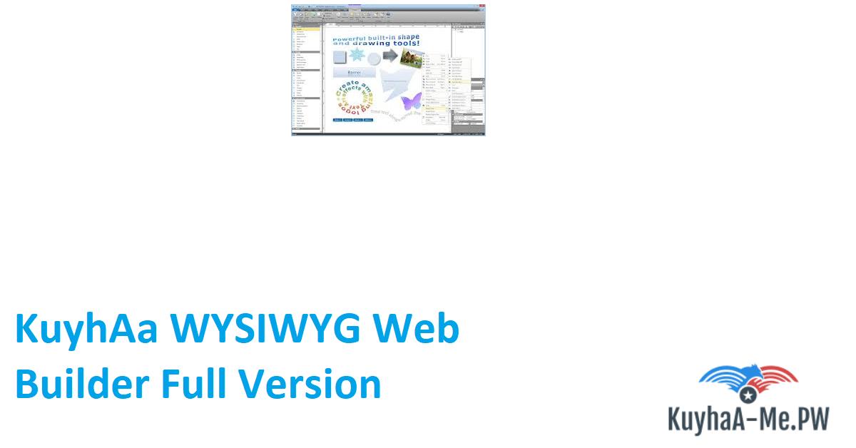 kuyhaa-wysiwyg-web-builder-full-version