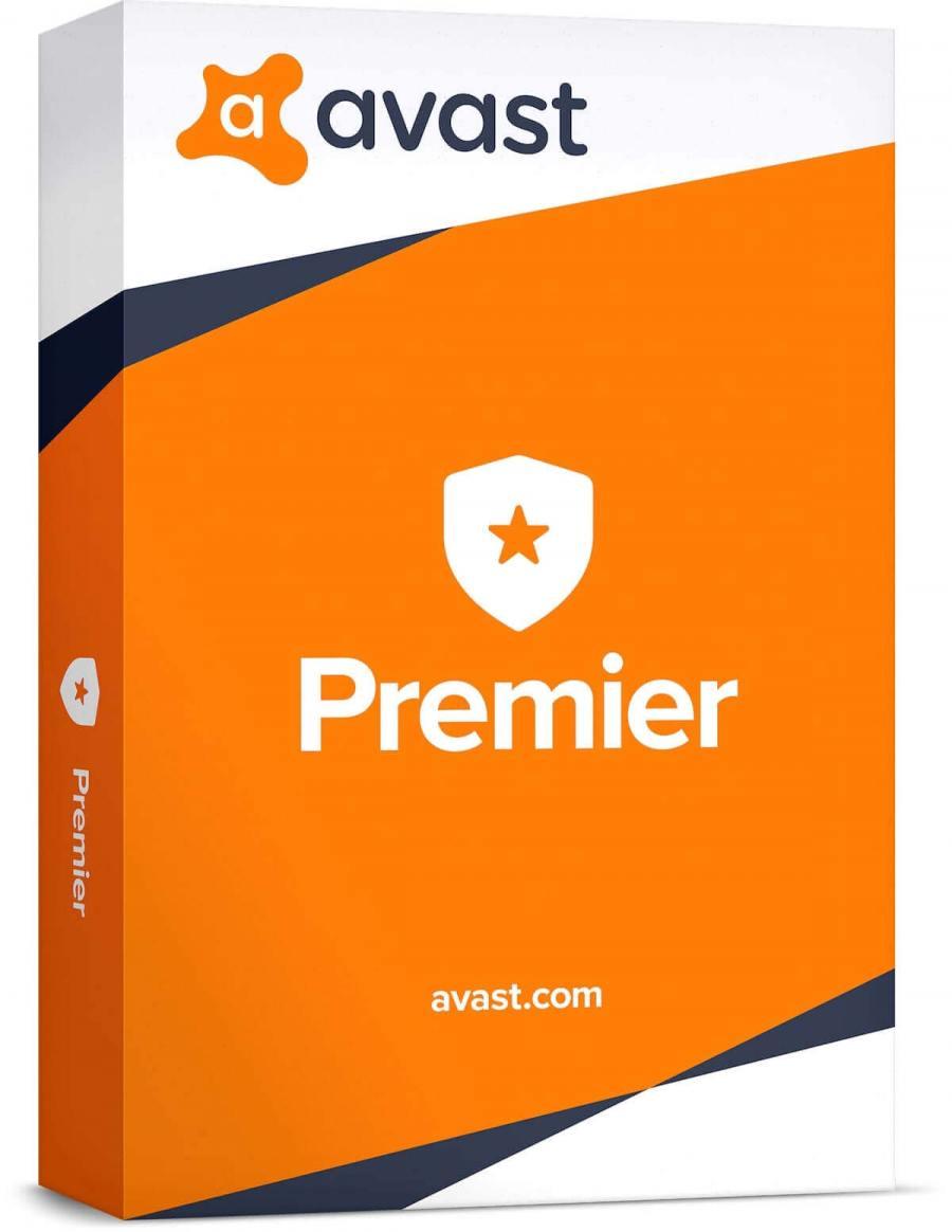 kuyhAa Avast Premier Antivirus 19 Terbaru