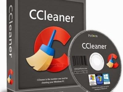 kuyhAa CCleaner Crack