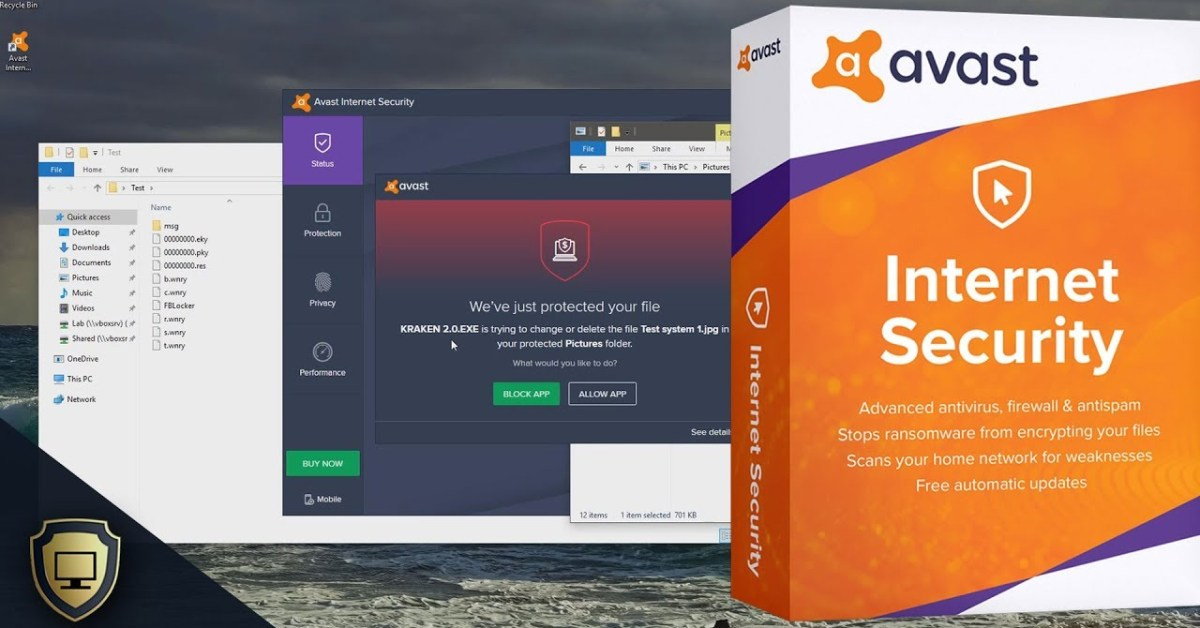 Kuyhaa Avast Free & Internet Security 2020 Terbaru Full Download