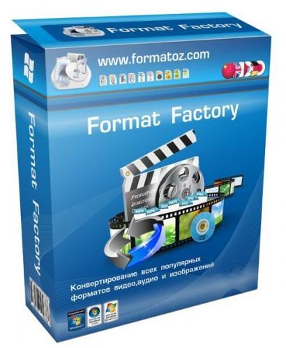 Download Format Factory 2020 Kuyhaa