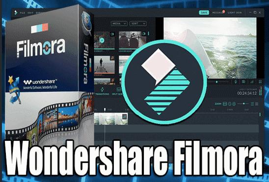 Kuyhaa Wondershare Filmora Full Version