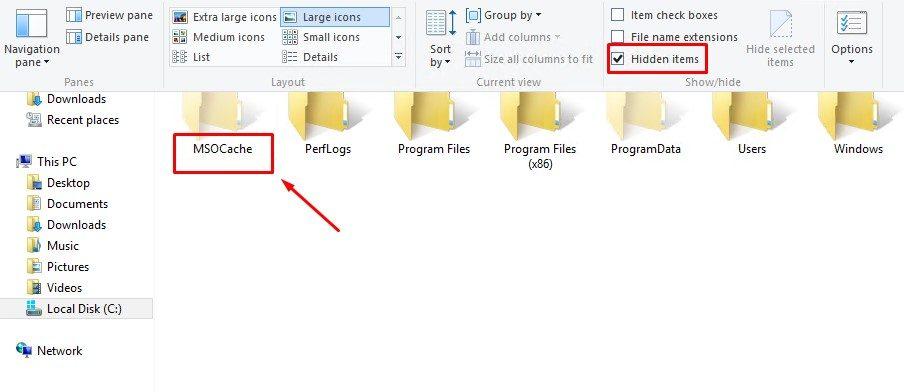 fix-error-browse-folder-invalid-location-office-2010-2009250
