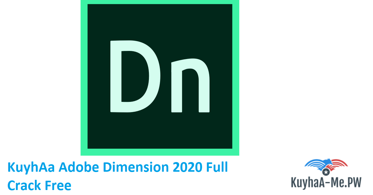 Adobe Dimension 2021 Full Crack x64 Free [GD]